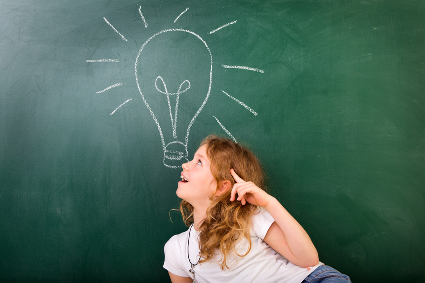 idee Kind Schule