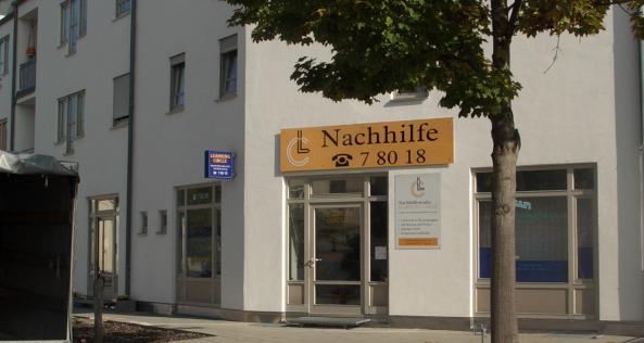 Vor Ort: Learning Circle Nachhilfestudio in Schwabmünchen
