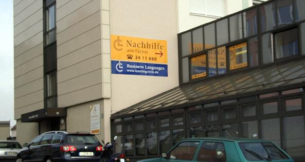 Unser Studio für Nachhilfe in Augsburg / Oberhausen