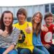 Learning Circle – viele Wege zum Erfolg Effizient und individuell führt Learning Circle Nachhilfe in Augsburg, Bobingen und Schwabmünchen Schüler seit über 25 Jahren zum Erfolg. Dies hängt von verschiedenen Faktoren ab: L ernplan für Hausaufgaben und Termine als Wochenübersicht E rfolgreiches Nachhilfekonzept für mehr Selbständigkeit bei den Schülern A rbeiten mit einem anderen Wissenvermittler als in der Schule, was Horizonte öffnen kann R uhe und Konzentration zum Lernen in unseren Minigruppen N achhilfe, um den Schulstoff zu bewältigen und Wissenslücken zu schließen I n der Gruppe mit anderen lernen statt alleine zuhause N eu gewonnenes Selbstbewusstsein, das sich auf die Schulnoten auswirkt G ute, angenehme Lernatmosphäre, die Schüler zum konzentrierten Lernen motiviert C ooles Gefühl bei Schülern, die ihren Schulstoff leichter bewältigen I ndividueller Unterricht in Minigruppen (2-4 Schüler) R egelmäßige Schülerbetreuung, um nachhaltige Leistungsverbesserung zu sichern C hancen durch unsere Unterstützung, den Schulstoff besser zu begreifen L ehrer, die mit viel Geduld und Einfühlungsvermögen unterrichten E rstellen eines Wochenplanes zum Einteilen der Lernzeiten Sie möchten mehr über unser erfolgreiches Nachhilfekonzept wissen und weitere Informationen über Learning Circle erhalten? Dann besuchen Sie unsere Webseite https://lc-nachhilfe.de oder kommen Sie in einem unserer Studios vorbei und lassen sich beraten. Natürlich gerne auch telefonisch.