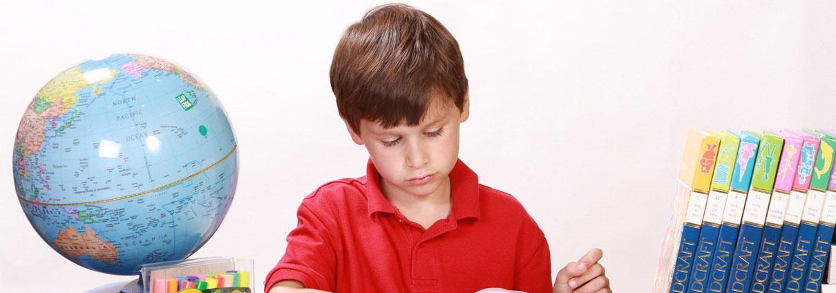 Ist mein Kind geeignet für Gymnasium oder Realschule?